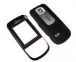 Kryt Nokia 3600slide tmavý originál