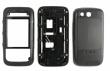 Kryt Nokia 5200 černý kompletní - originál