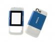 Kryt Nokia 5200 světle modrý originál