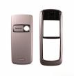 Kryt Nokia 6020 stříbrný originál