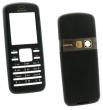 Kryt Nokia 6080 černo/zlatá originál