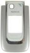 Kryt Nokia 6131 bílý originál