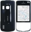 Kryt Nokia 6210navigátor černý originál