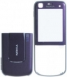 Kryt Nokia 6220classic fialový originál