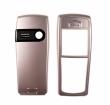 Kryt Nokia 6230i stříbrný originál