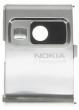 Kryt Nokia 6233 kryt kamery stříbrný