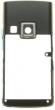 Kryt Nokia 6270 zadní kryt hnědý