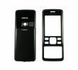Kryt Nokia 6300 černý komletní originál
