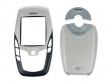 Kryt Nokia 6600 šedý originál