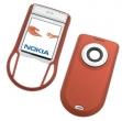 Kryt Nokia 6630 červený originál