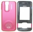 Kryt Nokia 7100slide červený originál