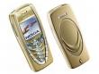 Kryt Nokia 7210 žlutý originál