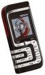 Kryt Nokia 7260 černý originál
