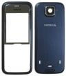 Kryt Nokia 7310slide modrý originál