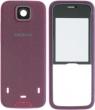 Kryt Nokia 7310slide růžový originál