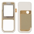 Kryt Nokia 7360 zlatý originál