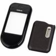 Kryt Nokia 7370 černý originál