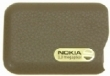Kryt Nokia 7370 kryt baterie béžový