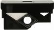 Kryt Nokia 7900Prism kryt vrchní černý