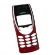 Kryt Nokia 8210 červený