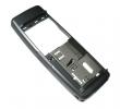 Kryt Nokia 9300i střední díl grafit originální