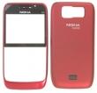Kryt Nokia E63 červený originál