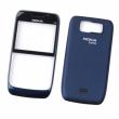 Kryt Nokia E63 modrý originál