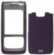 Kryt Nokia E65 fialový originál