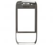 Kryt Nokia E66 červený originál