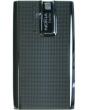 Kryt Nokia E66 kryt baterie šedý