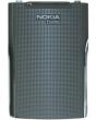 Kryt Nokia E71 kryt baterie šedý