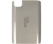 Kryt Nokia E75 kryt baterie bílý