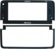 Kryt Nokia E90 kryt LCD a klávesnice černý
