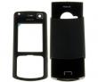 Kryt Nokia N70 černý originál