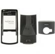 Kryt Nokia N72 černý originál