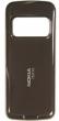 Kryt Nokia N79 kryt baterie hnědý