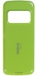 Kryt Nokia N79 kryt baterie zelený