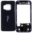 Kryt Nokia N81 modrý originál