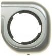 Kryt Nokia N93 kryt kloubu šedý