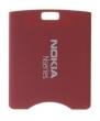 Kryt Nokia N95 8Gb kryt baterie červený