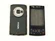 Kryt Nokia N95 černý originál