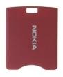 Kryt Nokia N95 kryt baterie červená