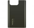 Kryt Nokia N97 mini kryt baterie cherry black