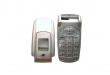 Kryt Samsung E700 stříbrný