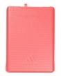 Kryt Samsung F110 kryt baterie růžový