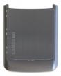 Kryt Samsung G800 kryt baterie stříbrný