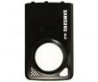 Kryt Samsung M8800 Pixon kryt baterie černý