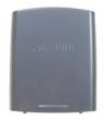 Kryt Samsung U600 kryt baterie modrý