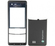 Kryt Sony-Ericsson C510 černý originál