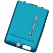 Kryt Sony-Ericsson C702 kryt baterie modrý